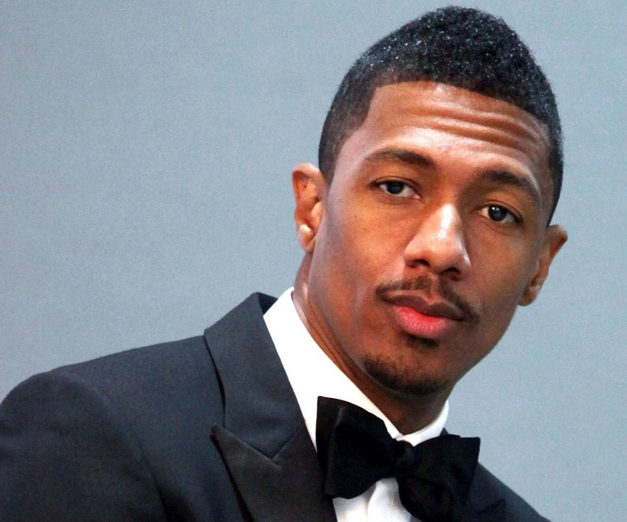 nick cannon - photo #2