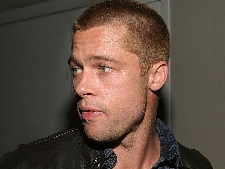 Brad Pitt Net Worth 20...